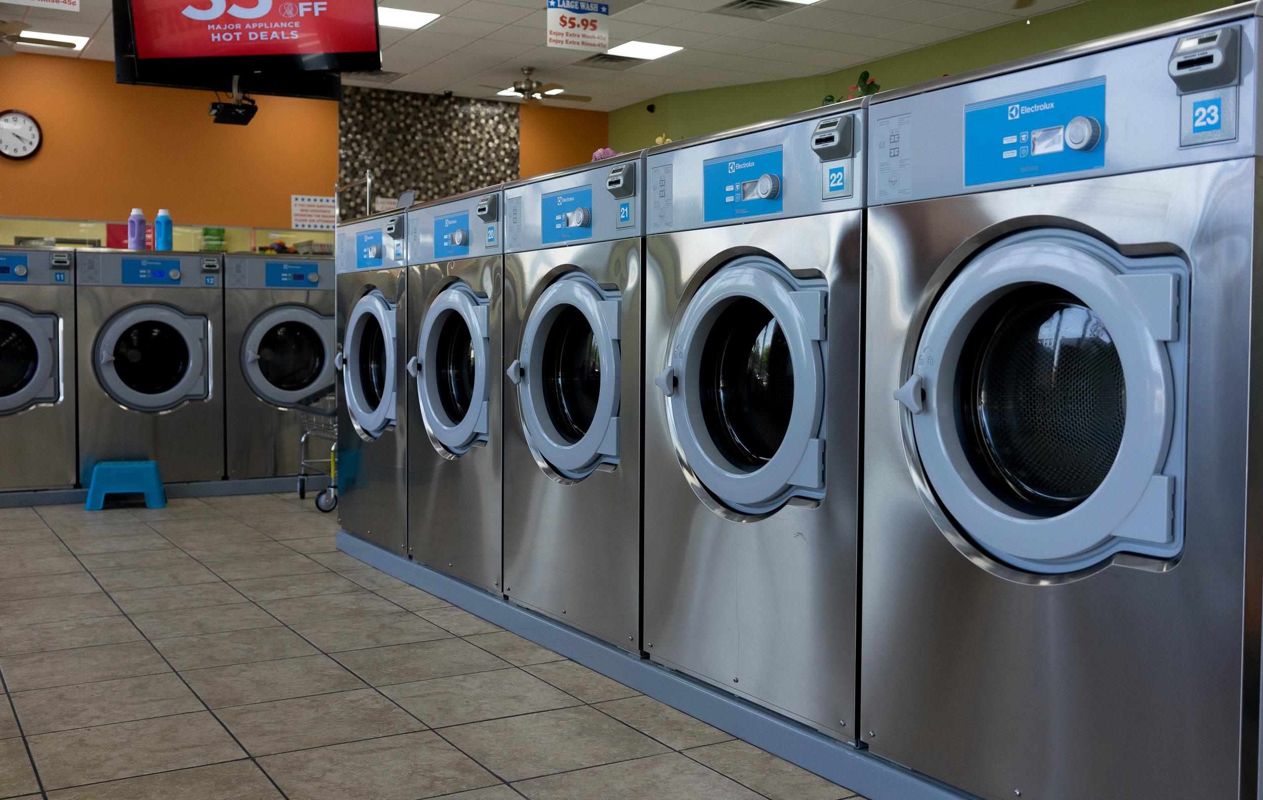 Jumbo laundromat jumbo laundry and dry cleaning solutioingenieria Images