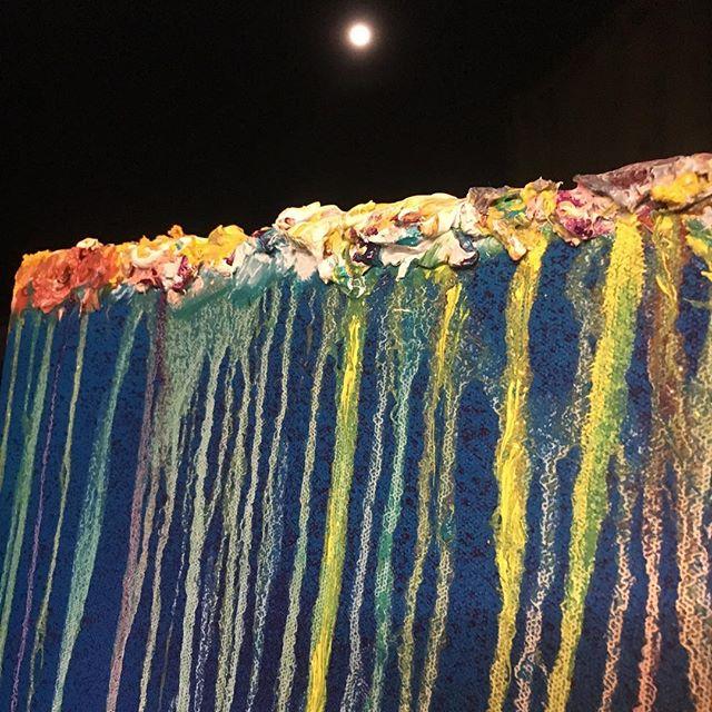 🐺ARWHOOOOOOOOOOOO!!! ( ) ( ) #art #sfart #sfartist #artwork #artist #painting #paint #oilpainting #gallerypainting #laart #nycart #brooklynart #londonart #losangelesart #painter #artcollector #artcurator #contemporaryart #modernart #abstractart #fineart #arte #paintingoftheday #abstractexpressionism #process #artstudio #artmarketsf #hunterspoint #sanfrancisco