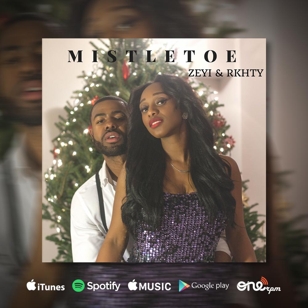 MISTLETOE (SINGLE) -