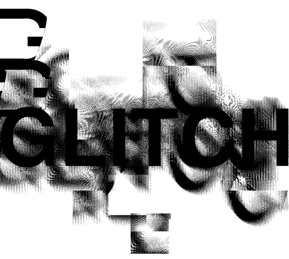 Expressive word: Glitch