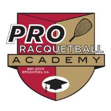 Pro Racquetball Academy -