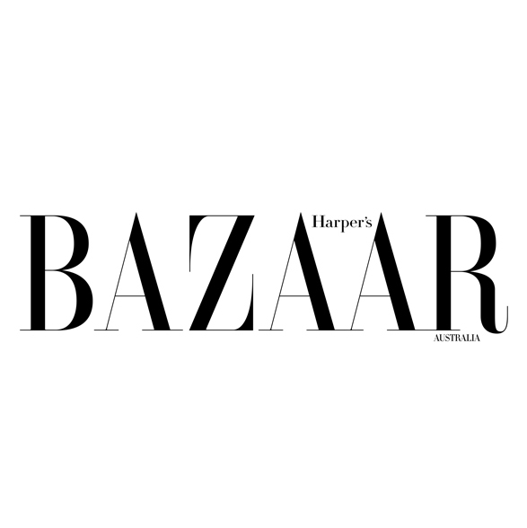 Ms BROWN x Harpers Bazaar