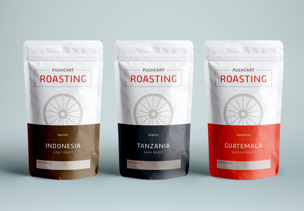 Kacia-Ng-PushcartCoffee-Bean-Labels