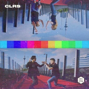 CLRS - EP