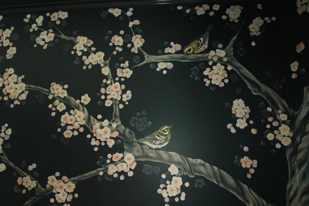birds and flowering cherry.jpg
