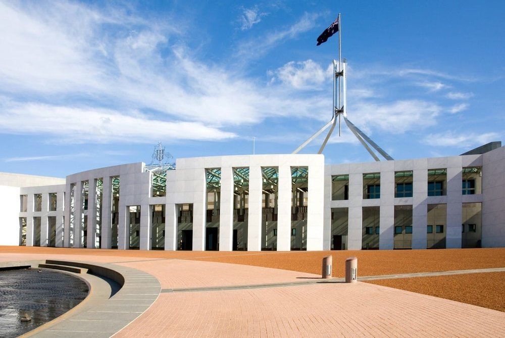 Classic Canberra - Rydges Capital Hill either 2 or 3 nights accommodation, return flights.ex Ballina/Byron/Dubbo or NewcastleStarting from $519 per person twin share★★★★☆