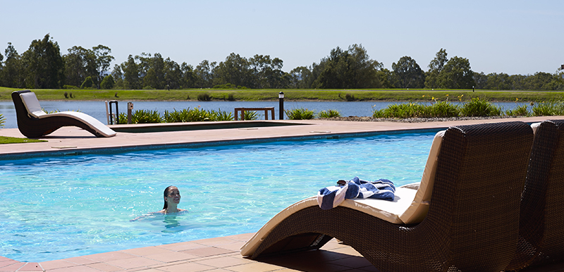 Cypress Lakes resort Hunter Valley pool action HR.jpg