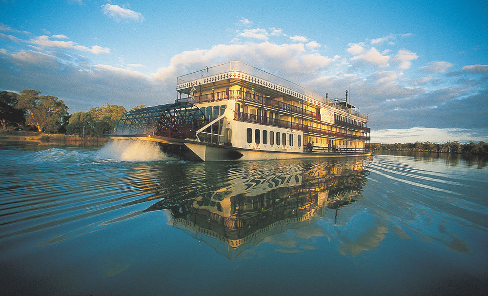 Adelaide with a Murray River cruise - 7 nights accommodation and return airfaresMayfair Hotel 4 nights accommodation in a Superior Queen Room, 3 night discovery cruise on the PS Murray Princess and a full day Adelaide & Hahndorf sightseeing tour.ex NewcastleStarting from $1879* per person twin share★★★★★