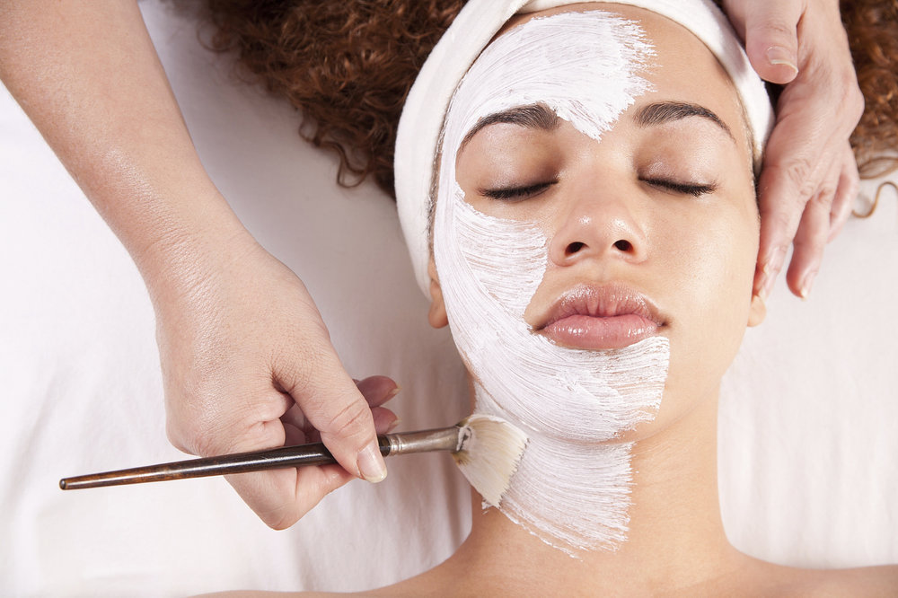 European Facials can be beneficial for almost any skin type, as the procedure involves different cleansing techniques that can help get rid of acne and treat oily skin.