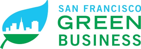 San Francisco Green Business Certified