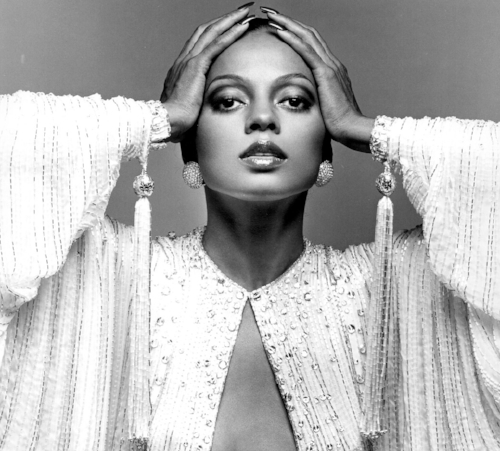 Click  HERE to watch my inspiration: Mahogany with Diana Ross