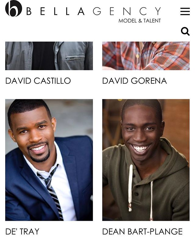#shoutout To my good friend and client @dwade84 (De'Tray) who signed with his new agent @bellaagencyla We wish him the best of luck with his future. They loved his shots! He also has already booked his first PRINT job! Awesome sauce🙌🏿 Keep reading for the stars #headshots #successstories #photography #greatlook #commercial #print #Talent #laactor #laphotographer #losangelesphotographer #jstewphotostudio