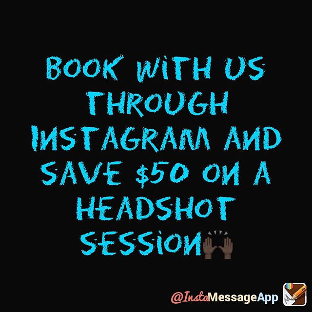 BOOK YOUR SESSION TODAY! Get $50 off only through IG📸 Save some 💵💰this pilot season! LINK IN BIO👉🏿👉🏿👉🏿#lamodels #laphotographer #imta #paradigmagency #danielhoffagency #newrepresentation #newagent #modelsofig #newfaces #helpmebook #needheadshots #actorsaccess #actorlife #lacasting #laactor #laactors #bookyourappointment #savemoney #igpromo #headshot #headshots #santamonica #sagactor #specialmoment