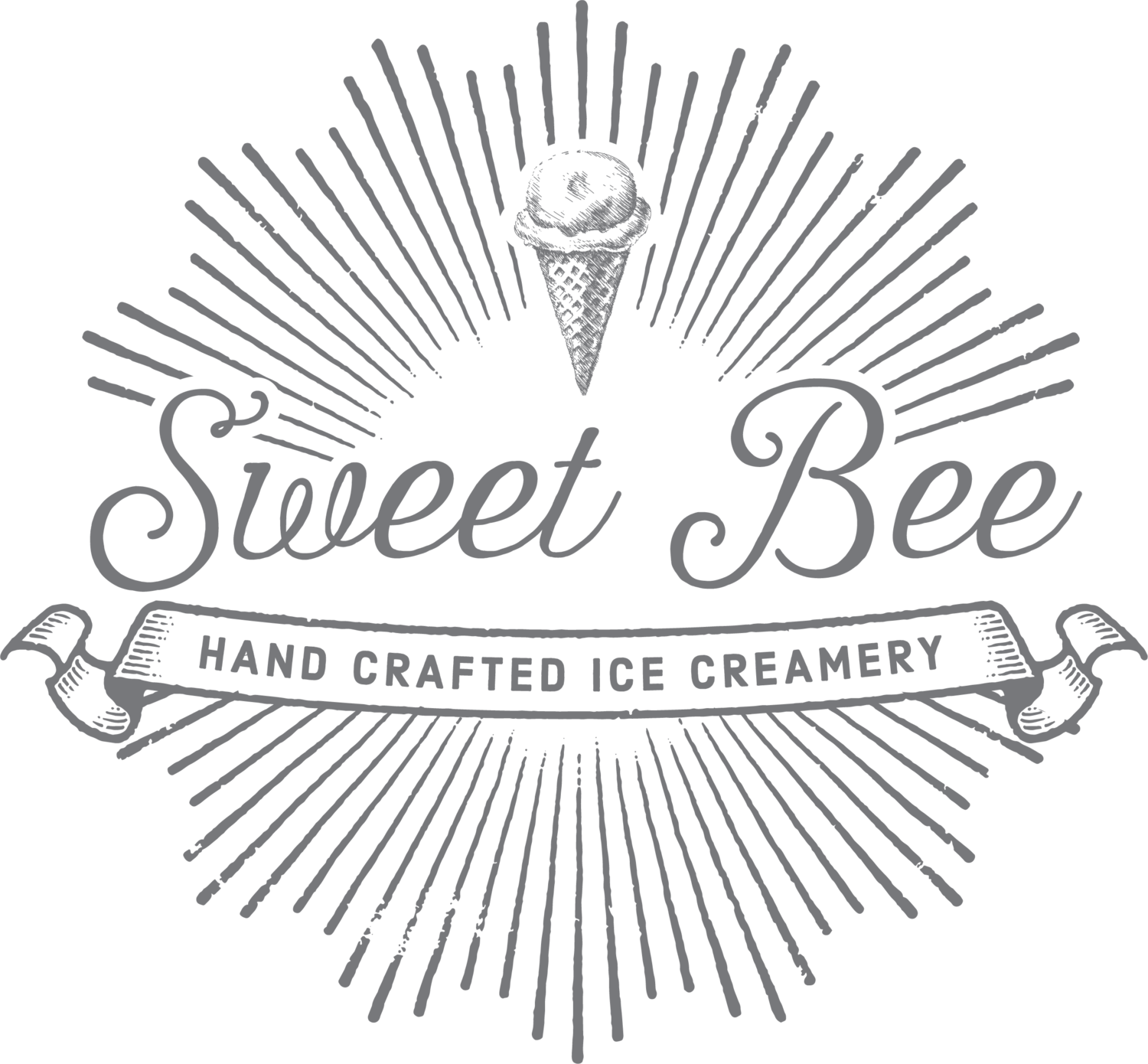 Sweet Bee Ice Cream