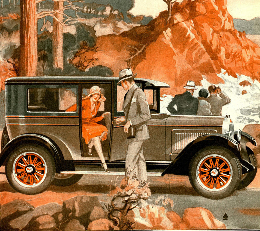Image courtesy of ArtsyBee at pixabay.com, CC0 Creative Commons,https://pixabay.com/en/car-automobile-transport-passenger-1485688/