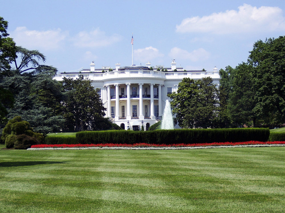 The White House,  pixabay