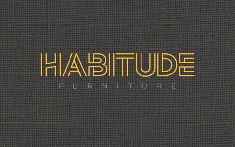 HABITUDE // BRANDING