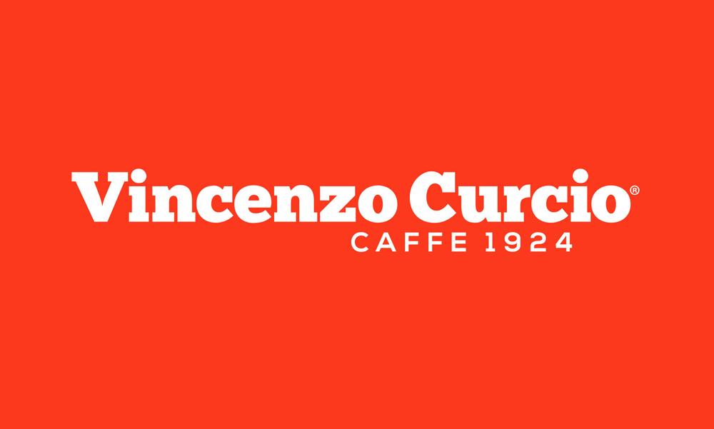 VINCENZO CURCIO // BRANDING