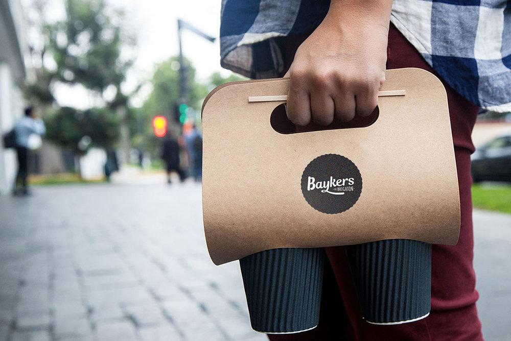 BAYKERS // BRANDING