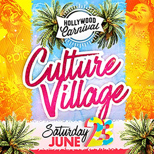 Carnival Village -
