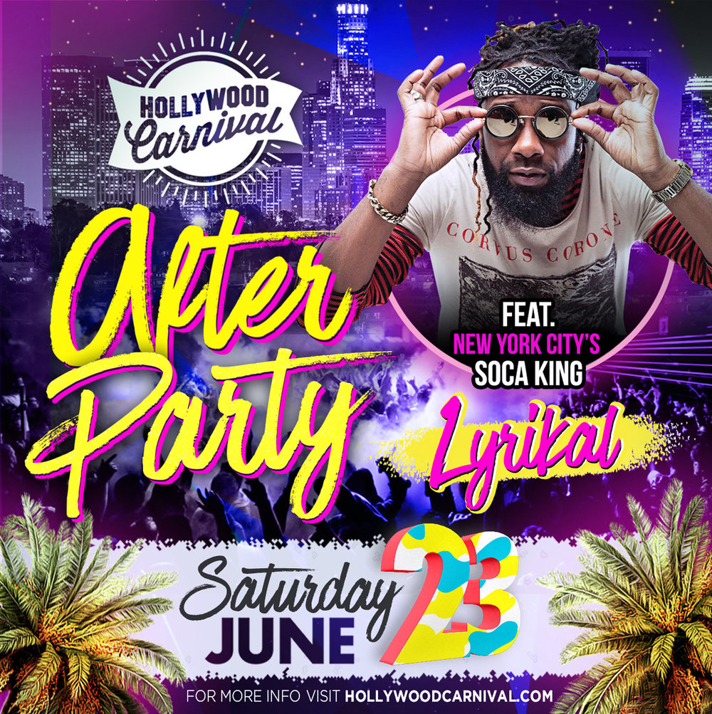 After Party -