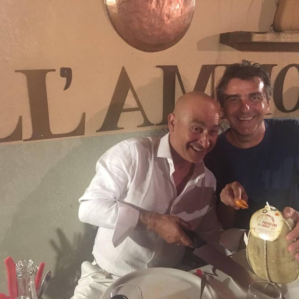 Yannick Allèno - Chef
