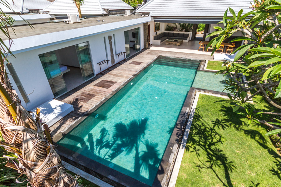 This designed villa would be absolutely amazing for your family or friends trip !
