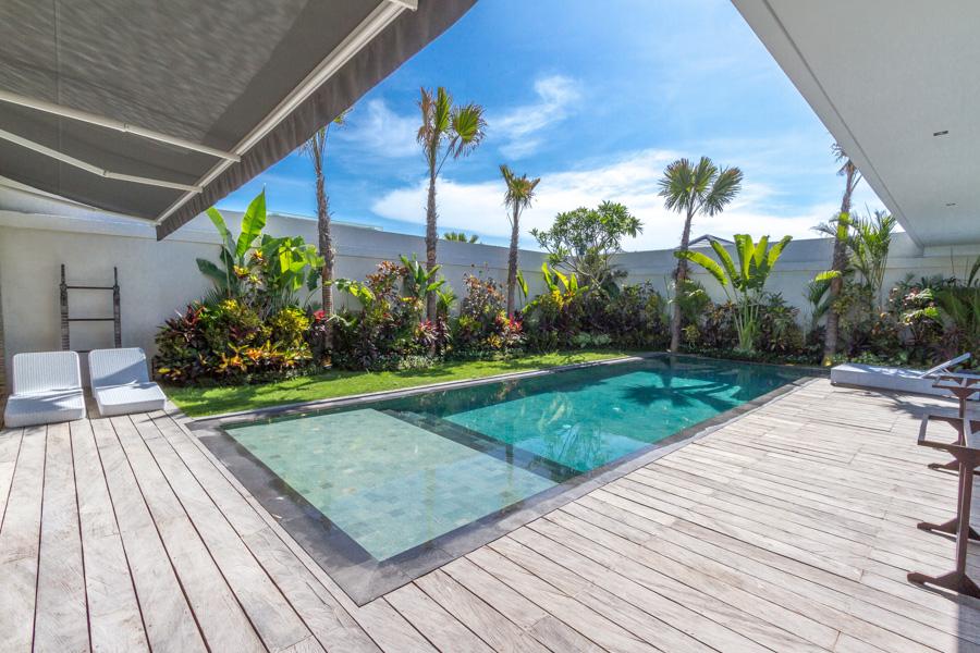 A côté de lieux branchés et de bons restaurants, Villa Nala vous apportera sérénité et espace....