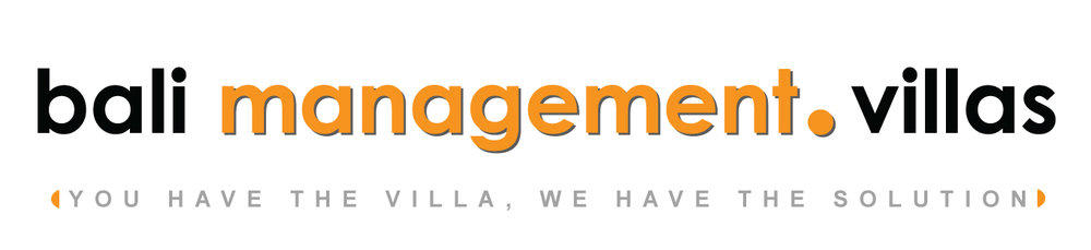 Bali management villas logo png