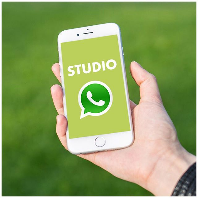 Did you know that we have a dedicated WhatsApp line?  If you need any information, want to check on class status or you would like to book a blow dry, restore room treatment or a spray tan send us a WhatsApp on 0799594491 and we will get you connected.