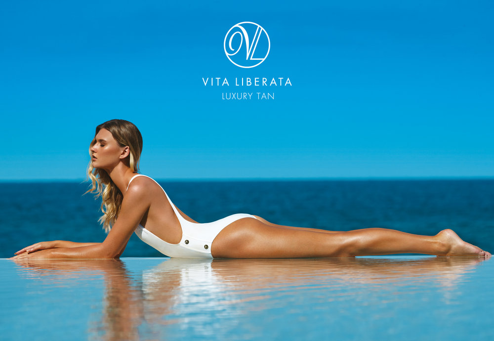 Tan & Go - Get that summer glow without having to expose your skin to the sun. We only use the very best Vita Liberata spray tan products which will leave your skin looking beach-ready with no stickiness or orange tinges!