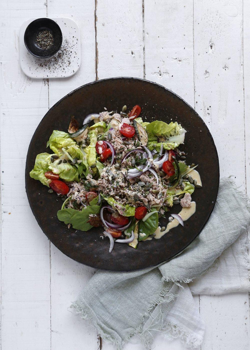 Tuna & Grilled Zucchini Salad.jpg