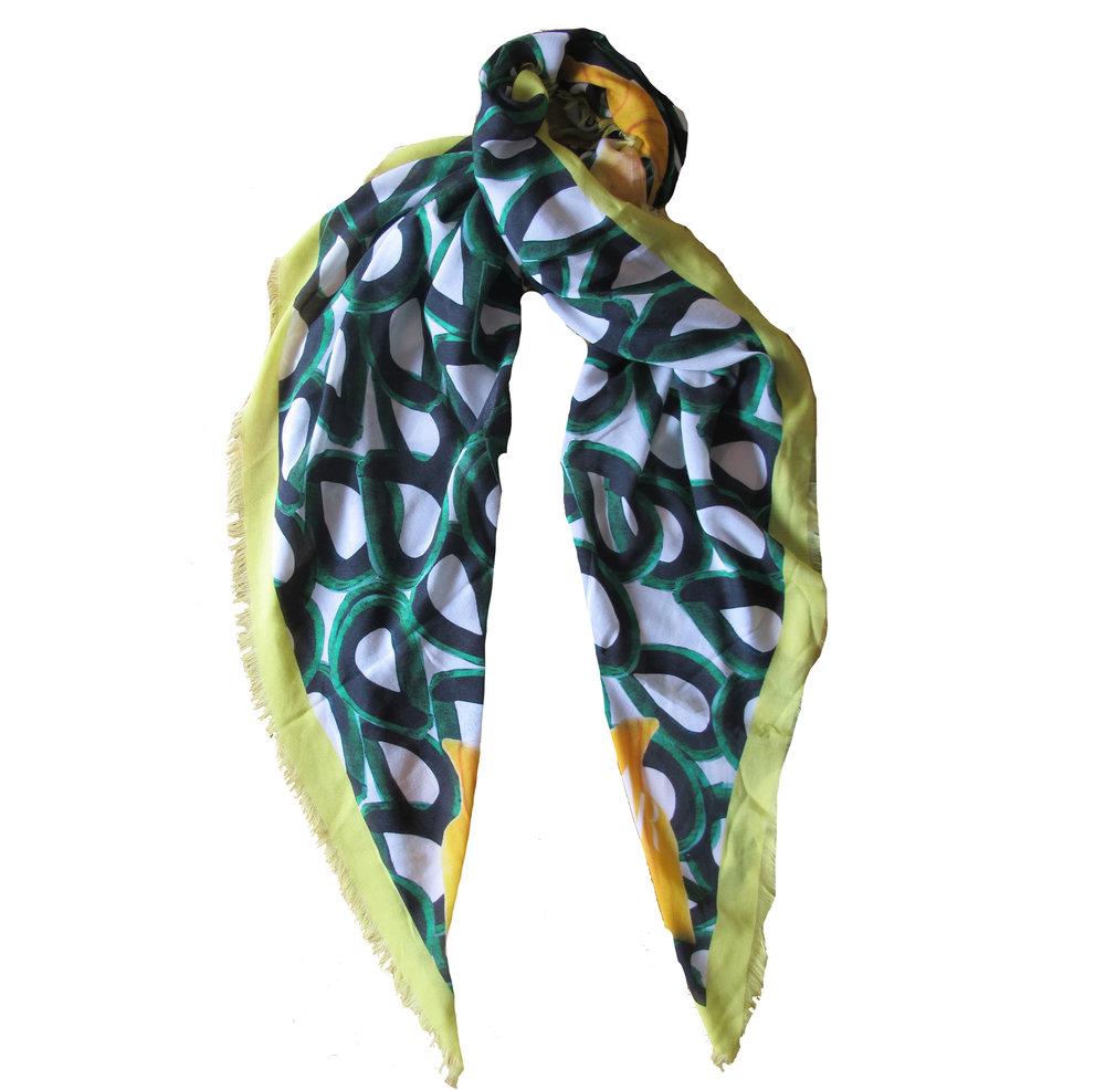 Green Ricotta  £98