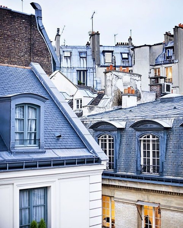 Beautiful roofs #London #urban #londonist