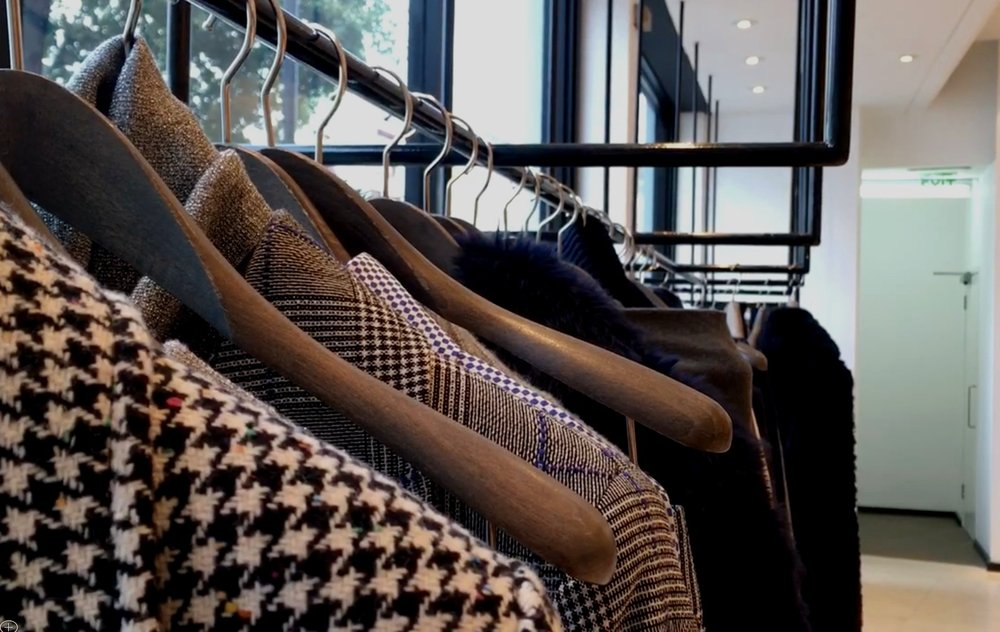 Anaïs Renaud Design - Natural and Recycled quality garments