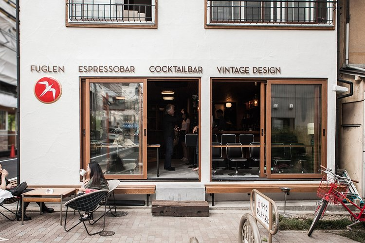 Tokyo matchmaking cafe 1