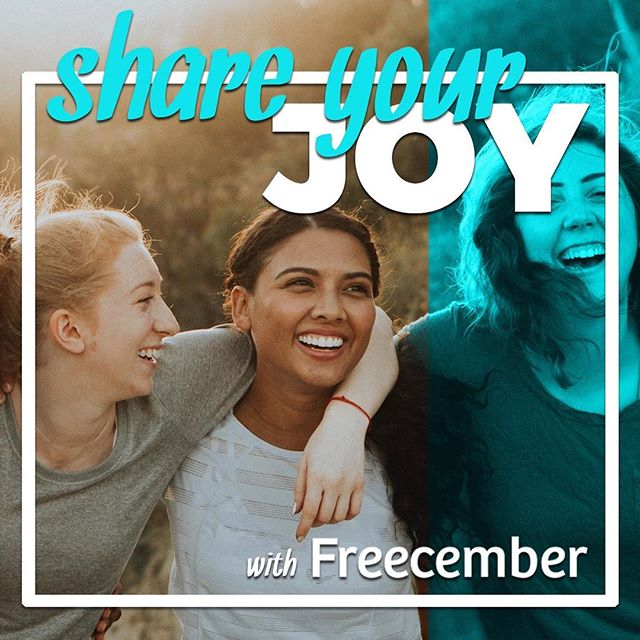 For freedom & joy! . Fund the Frontlines of Freedom 🦋 1) Choose a challenge: 🏃🚴‍♀️🤸‍♀️ 🚶🏻‍♀️🚶‍♂️✍️💃🕺 2) Choose your fave anti-trafficking charity 3) Raise funds 💵💷💶 4) Raise freedom! . Help 🛑 #humantrafficking / #modernslavery . Join other Freedom Raisers around the world this #freecember . Give. Raise. Lead. Freedom! (& Joy!) . Find out more at freecember.org . #humantraffickingawareness #sextrafficking #childsextrafficking #dmst #labortrafficking #labourtrafficking #humantraffickingawareness #nuevosabolitionistas #esclavitudmoderna #sklaverei #free #5k #run #running #lifting #flossing #reading #drawing #poetry #freizember  #libreciembre #libresiempre  #freecember #freeforever