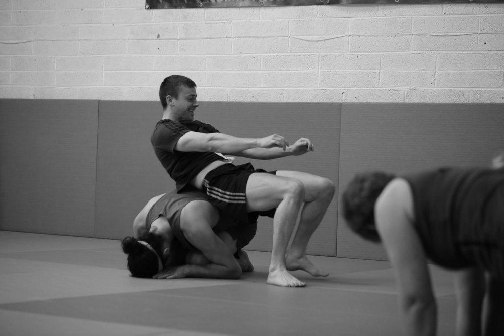 Yoga & Movement -