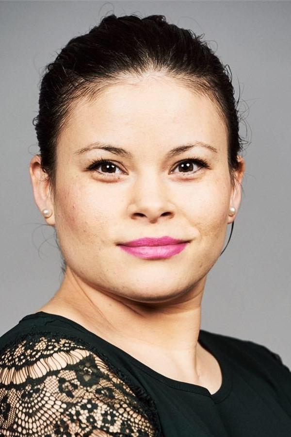 Pipaluk Ellebæk  Kandidat i Jura fra Aalborg Universitet