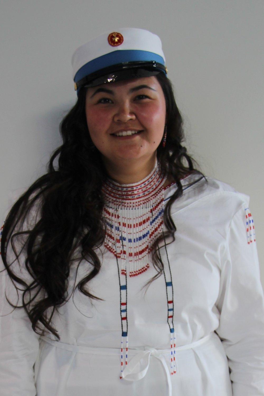 Heidi Rasmussen HF-student fra VUC og HF Nordjylland