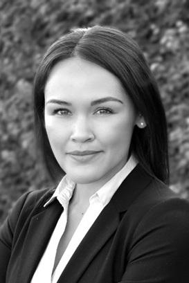 Sara Bønlykke Kandidat i Jura fra Aalborg Universitet