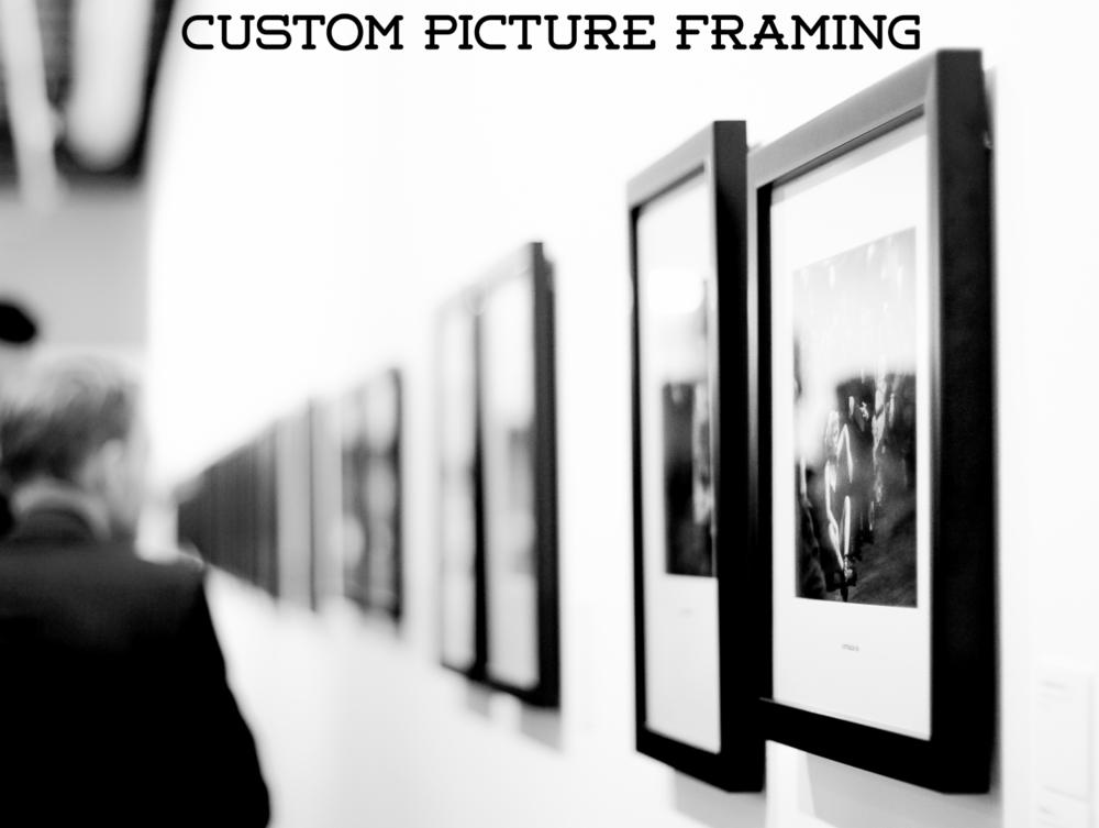 Epic Framing