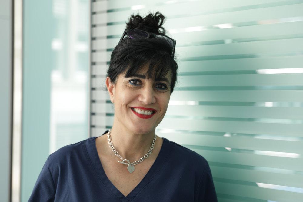 Dr. med. Elena Wichser