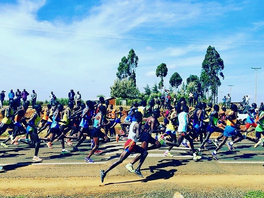 only £1000 - Yep!  That's  £100/night and includes*All 10 nights accommodation: 3 nights in Embu, 6 nights in Iten, 1 night in Nairobi *all transfers including return flight Eldoret to Nairobi *All food*Daily coached running sessions, &  yoga classes, *Kenyan pacers who will share their experience and help guide all runs and make sure you are comfortable what every your ability level!