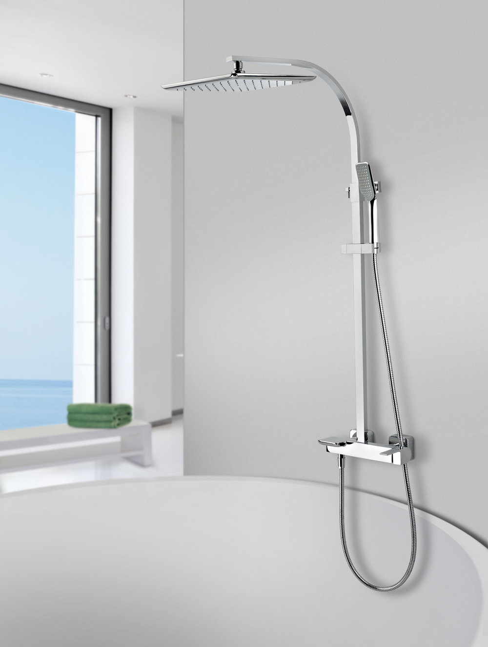 Teka Formentera Shower System