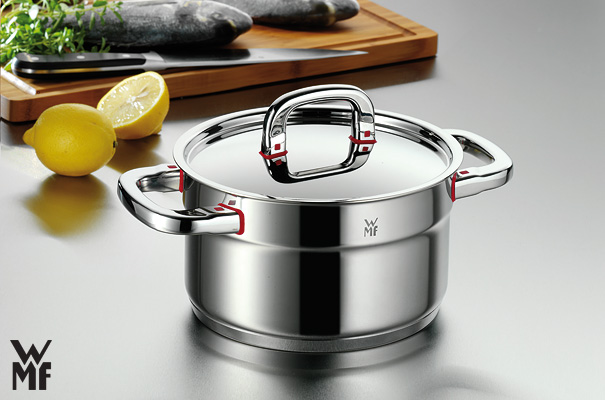 WMF Premium One High Casserole -1789206040