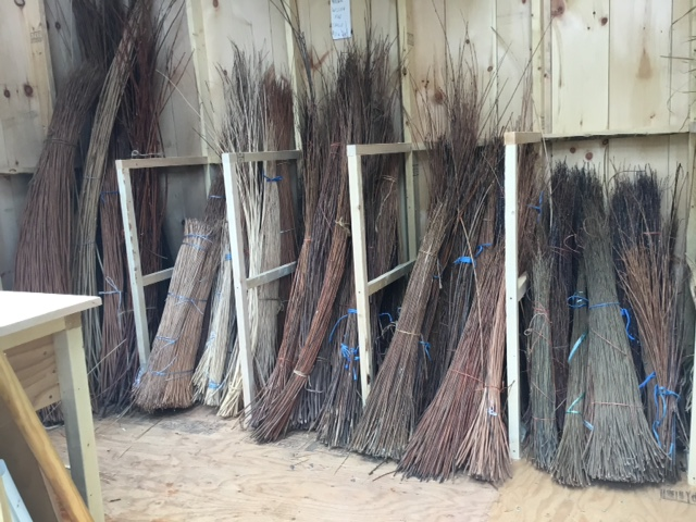 Willow bundles for sale