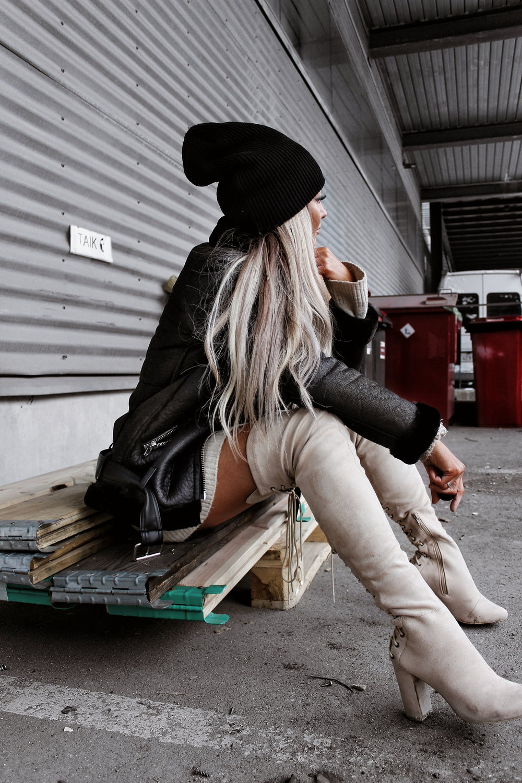 eeva roots muoti stylisti bloggaaja