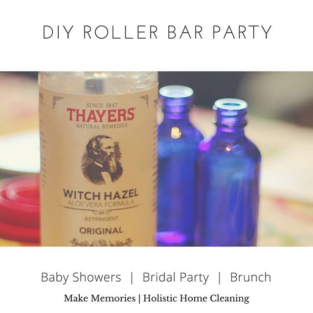 A great way to celebrate someone you love. This is a fantastic party idea and an awesome way to introduce yourself to high quality Essential Oils. (We don't do these to pressure you to sign up for any product purchasing).