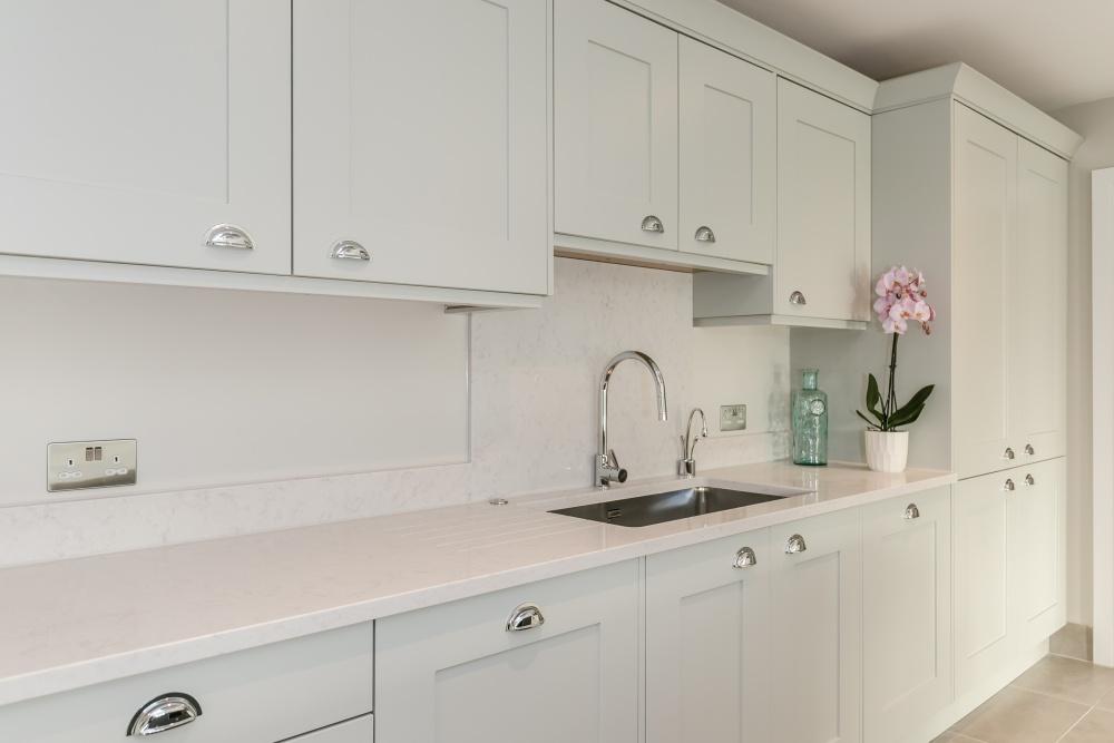 Breedon House – kitchen detail